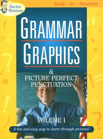 1: Grammar Graphics and Picture Perfect Punctuation: Jerry Lucas