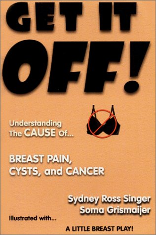 Get It Off! Understanding the Cause of: Sydney Ross Singer,