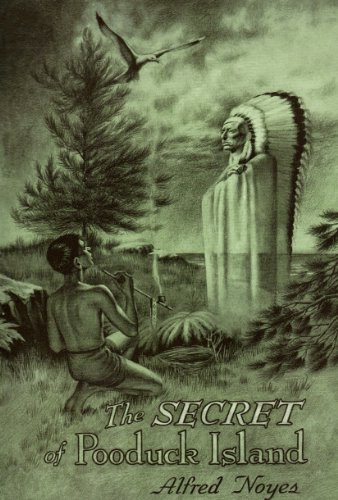 9781930873148: The Secret of Pooduck Island
