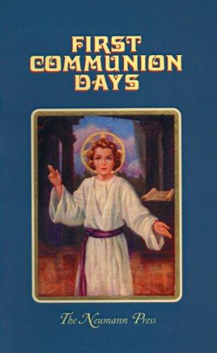 9781930873445: First Communion Days - Paperback