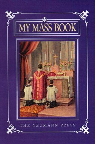 9781930873452: My Mass Book - Paperback