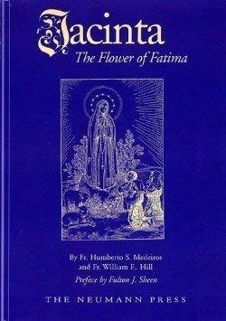 9781930873810: Jacinta, The Flower of Fatima