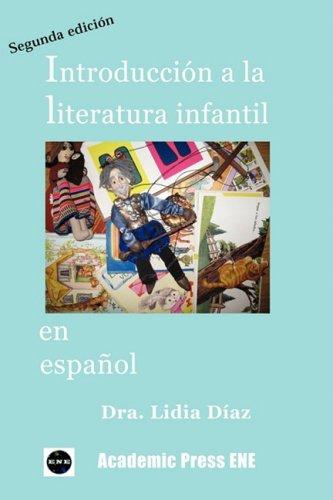 9781930879546: Introducción a la literatura infantil en español (Spanish Edition)