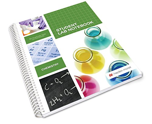 9781930882188: Student Lab Notebook: 50 Carbonless Duplicate Sets. Top sheet perforated