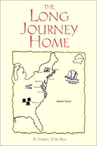 9781930897014: The Long Journey Home