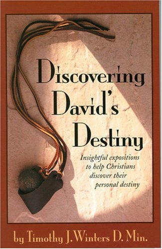 9781930899216: Discovering David's Destiny