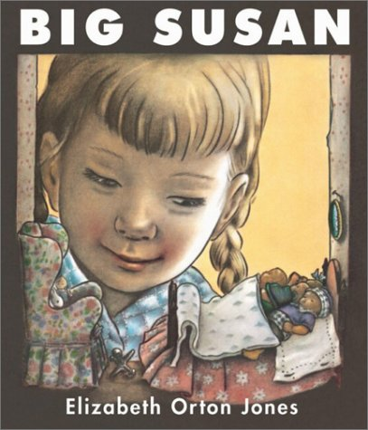 BIG SUSAN 55th Anniversary Edition
