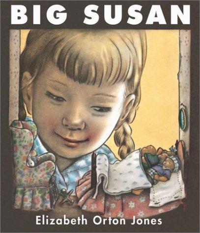 Big Susan 55th Anniversary Edition