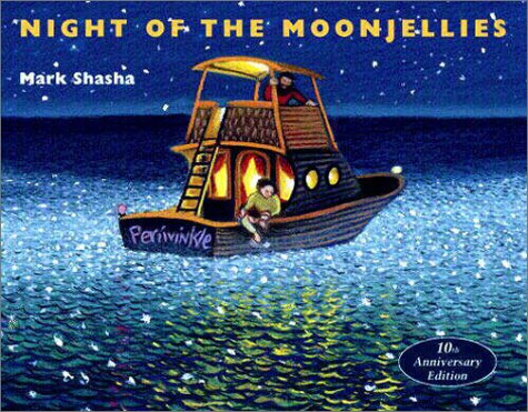 9781930900165: Night of the Moonjellies