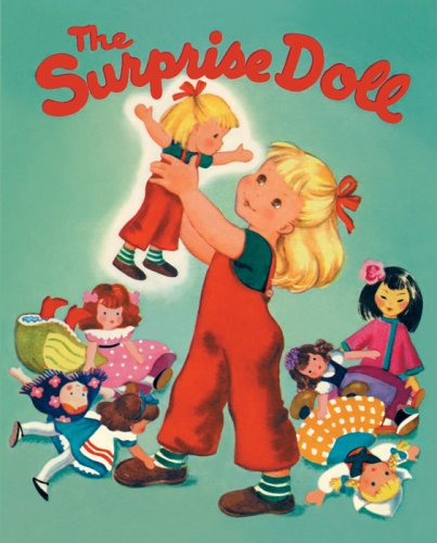 9781930900189: The Surprise Doll