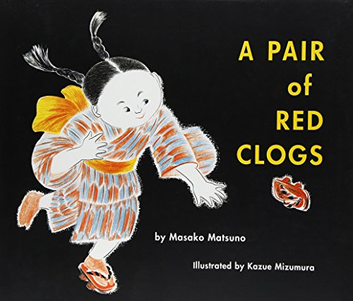 9781930900202: A Pair of Red Clogs