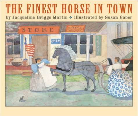 9781930900271: The Finest Horse in Town