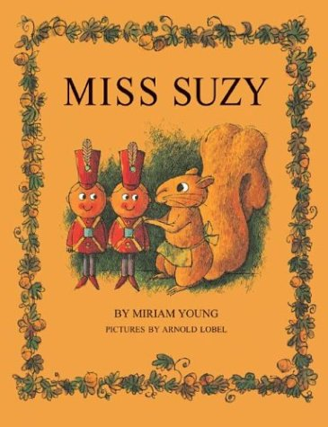 Miss Suzy (1930900287) by Miriam Young