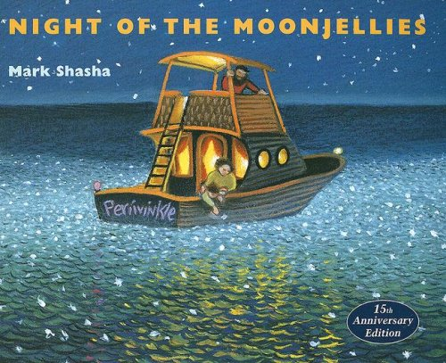 9781930900349: Night of the Moonjellies: 15th Anniversary Edition