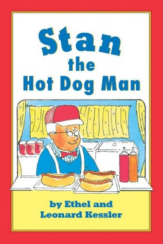 9781930900394: Stan the Hot Dog Man