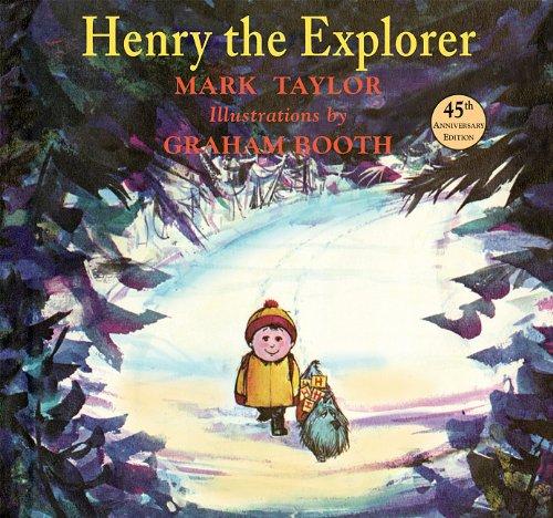 Henry the Explorer: Mark Taylor, Graham