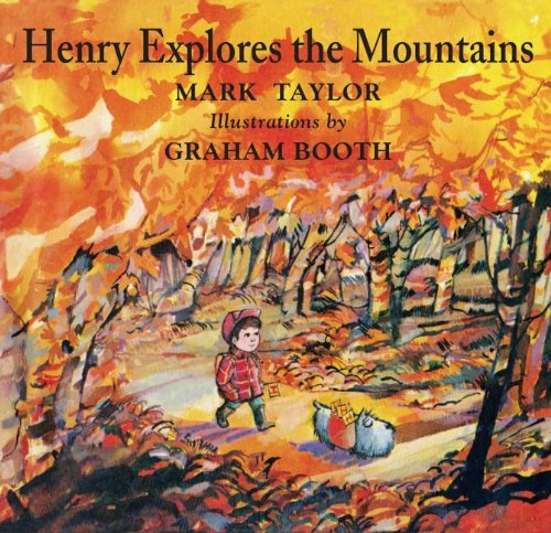 Henry Explores the Mountains: Mark Taylor, Graham