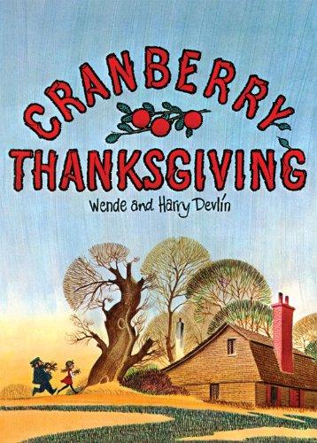 9781930900639: Cranberry Thanksgiving (Cranberryport)