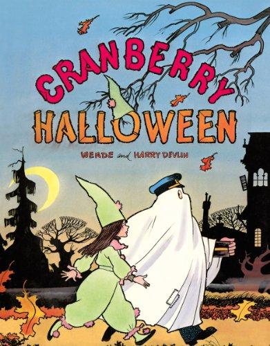 9781930900691: Cranberry Halloween (Cranberryport)