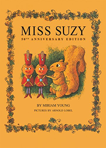 Miss Suzy (Hardback or Cased Book): Young, Miriam