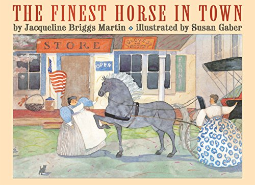 9781930900820: The Finest Horse in Town