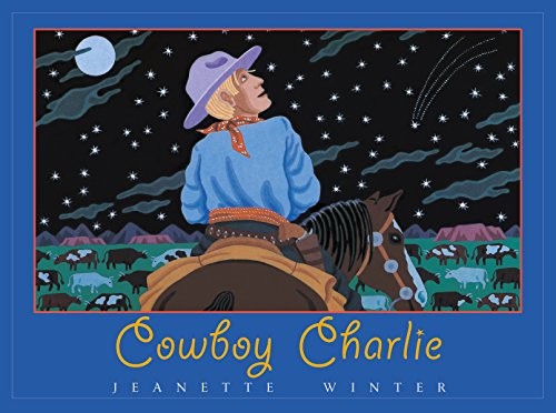 9781930900837: Cowboy Charlie: The Story of Charles M. Russell
