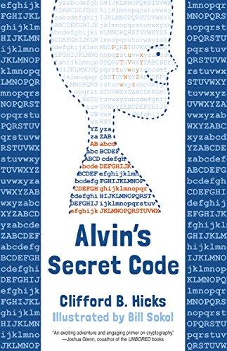 9781930900851: Alvin's Secret Code