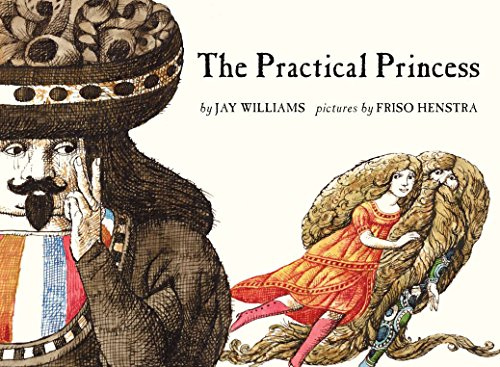 The Practical Princess: Jay Williams