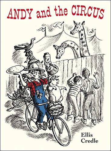 9781930900981: Andy and the Circus
