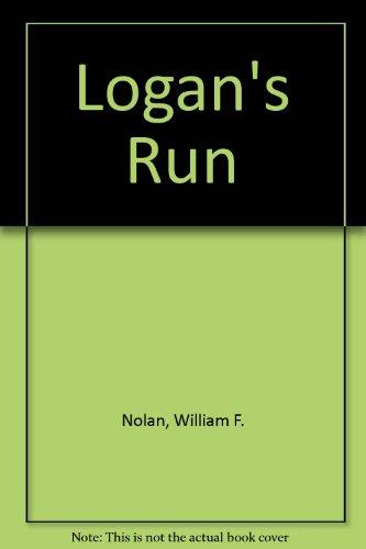 9781930916104: Logan's Run