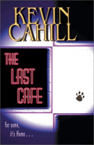 9781930916272: The Last Cafe