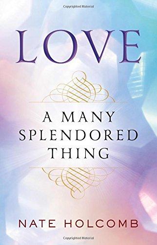 9781930918368: LOVE A Many Splendored Thing