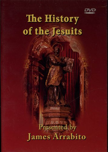 9781930920286: History of the Jesuits/ DVD