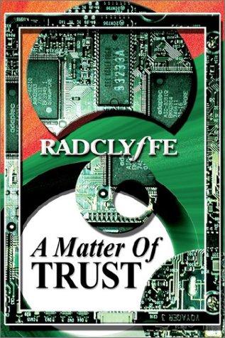 9781930928879: Matter of Trust