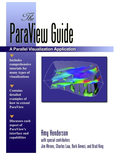 9781930934146: The ParaView Guide: A Parallel Visualization Application