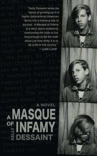 9781930935334: A Masque of Infamy