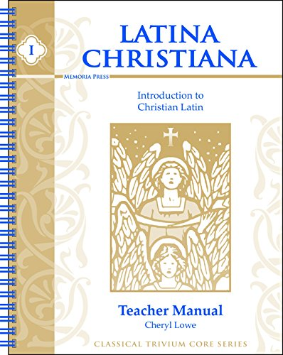 9781930953017: Latina Christiana I: An Introduction to Christian Latin