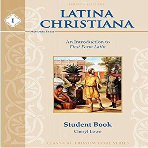Latina Christiana I : Introduction to Christian: Cheryl Lowe
