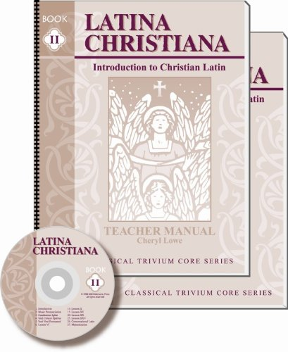 9781930953055: Latina Christiana 2