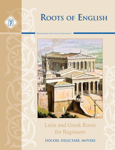 9781930953253: Roots of English