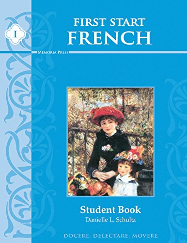 9781930953659: First Start French