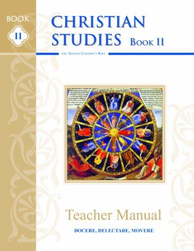 9781930953925: Christian Studies II, Teacher Manual