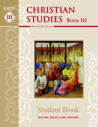 9781930953932: Christian Studies III, Student Book