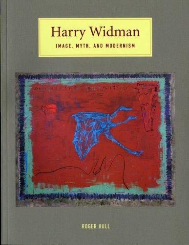 9781930957602: Harry Widman: Image, Myth, and Modernism
