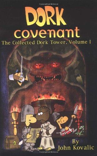 9781930964402: Dork Covenant (Dork Tower, Vol. 1)