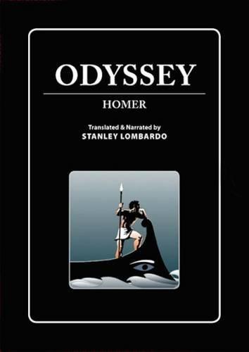 Odyssey (1930972067) by Homer