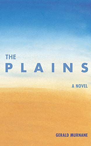 9781930974289: The Plains (New Issues Poetry & Prose)