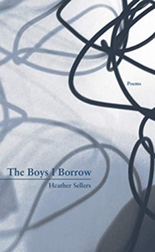 9781930974715: The Boys I Borrow (Inland Seas)