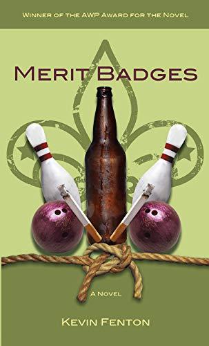 9781930974951: Merit Badges (AWP Award for the Novel)