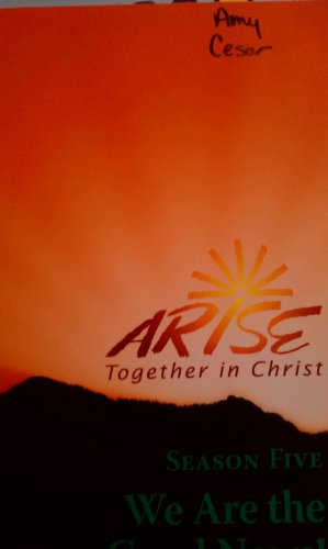 9781930978652: Arise together in christ (season five)